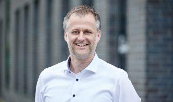Markus Fröwis MBA - Geschäftsführer