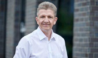 Steve Ströbel - Vertriebsleiter